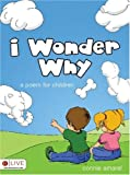 I Wonder Why, Connie Amarel, 1604624876