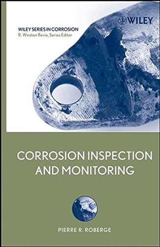 Corrosion Inspection and Monitoring