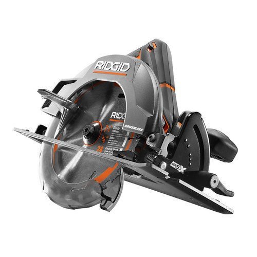 Ridgid R8653 GEN5X 18-Volt 7-1/4 in. Cordless Brushless Circular Saw (Tool-Only) NIB