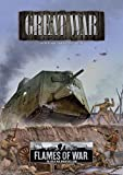 Great War (Battlefront Book 3)