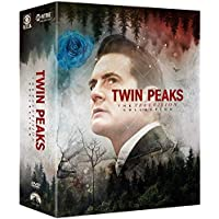 Twin Peaks The Television Collection On DVD