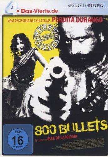 Amazon Com 800 Bullets 800 Balas Das Vierte Edition German