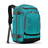 """eBags TLS Mother Lode Weekender Junior 19"""" Carry-On Travel Backpack - Fits Up to 17.5"""" Laptop - (Tropical Turquoise)"""