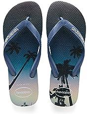 havaianas Men's Hype Sandal Flip Flop