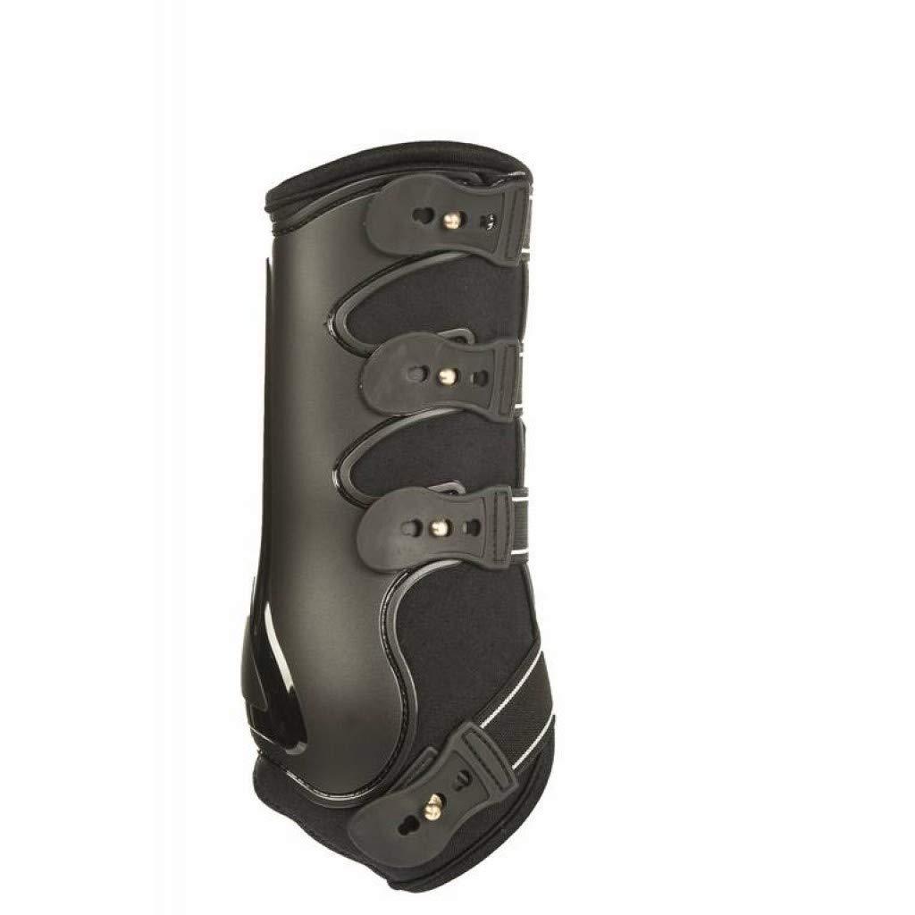 <乗馬乗馬用品馬具> Dressage 馬場用 プロテクター 前肢&後肢ショートタイプ  B07JFXC9Q3