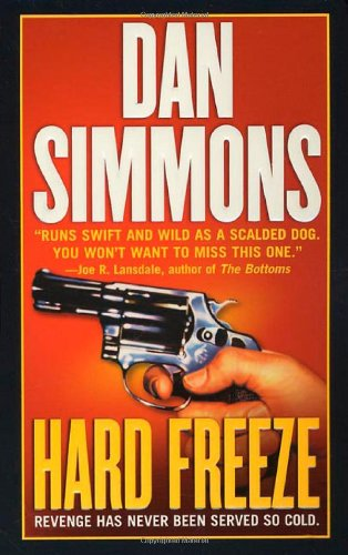 Hard Freeze: A Joe Kurtz Novel (Joe Kurtz Thriller)