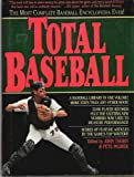 Total Baseball, John & Pete Palmer Thorn, 044651389X
