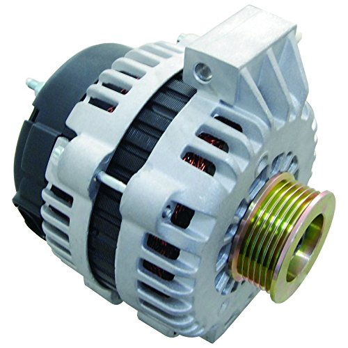 2003 envoy alternator - 3