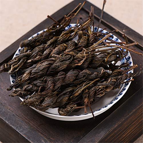 500 g (1.1LB) Té Pu'er té crudo 2012 Lincang té avellana hecho a mano Té suelto árbol antiguo Té verde Té Puer té...