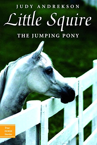 (Little Squire: The Jumping Pony (True Horse)