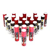 Chap-Ice Assorted Lip Balm - Pack of 24 (Refill (NO display))