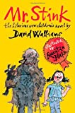 Mr. Stink, David Walliams, 1595143327