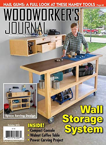 The 4 Best Woodworking Magazines Reviews 2019