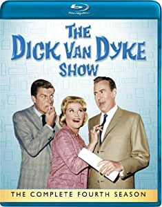Dick Van Dyke Show - Season 4 [Blu-ray]