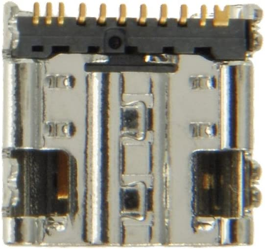 Charge Port for Samsung Galaxy Tab 3 7.0 with Glue Card