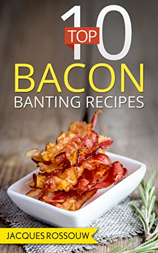 Banting Diet Recipe Book