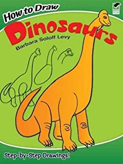 How to draw dinosaurs how to draw dover michelle roberts how to draw dinosaurs dover how to draw ccuart Gallery