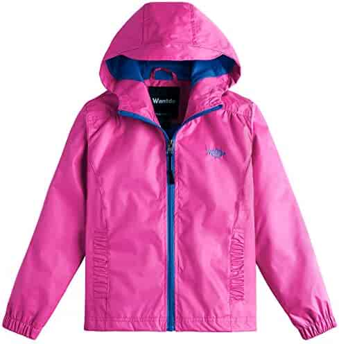 2a81c1bd6 Shopping  25 to  50 - Rain Wear - Jackets   Coats - Clothing - Girls ...
