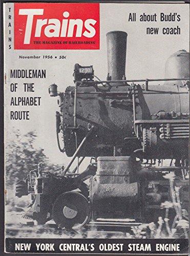TRAINS New York Central Steam Engine Virginia Truckee Starrucca Viaduct 11 ()