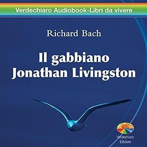 Il gabbiano Jonathan Livingston [Jonathan Livingston Seagull] Audiobook