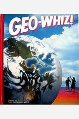 Geo-Whiz! (Books for World Explorers) Hardcover