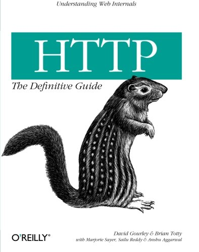 Http  The Definitive Guide  Definitive Guides