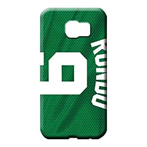 samsung galaxy s6 edge Protection Tpye pattern cell phone skins player jerseys