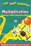 Multiplication, Kim Mitzo Thompson and Karen Mitzo Hilderbrand, 1882331192