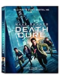 Dylan O'Brien (Actor), Ki Hong Lee (Actor), Wes Ball (Director) | Rated: PG-13 (Parents Strongly Cautioned) | Format: Blu-ray (26) Release Date: April 24, 2018  Buy new: $34.99$19.96