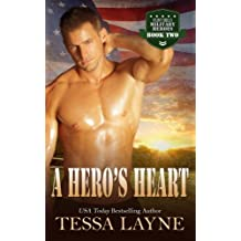 A Hero's Heart: Resolution ranch (Flint Hills Military Heroes) (Volume 2)