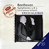 Beethoven: Symphonies 3 & 5