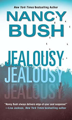 Jealousy by [Bush, Nancy]