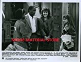 "Robert Guillaume Wendy Phillips & Cast Original 7x9"" Photo #K5862"