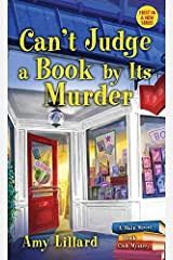 Can't Judge a Book By Its Murder (Main Street Book Club Mysteries 1) Kindle Edition