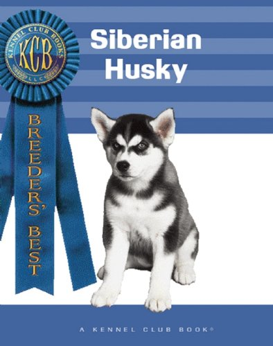 Siberian Husky (Breeders' Best) (Club Husky Kennel Siberian)