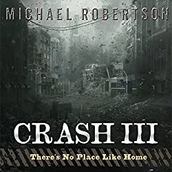 Crash III: There's No Place Like Home