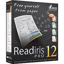 Readiris Pro 12 For Mac