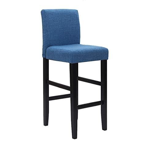 Awe Inspiring Amazon Com Wlh Chair Counter Height Bar Stools Fixed Height Pabps2019 Chair Design Images Pabps2019Com