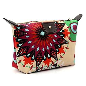 Amazon.com: Bolsas organizadoras de cosméticos para mujer ...