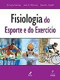 Fisiologia do Esporte e do Exercício - 8520434711