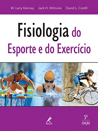 Fisiologia Do Esporte E Do Exercício