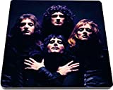 Queen Rock and Roll Albums Reproduction on Neoprene