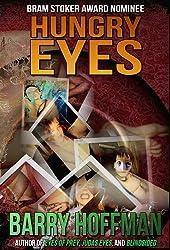 Hungry Eyes (Shara Farris Book 1)
