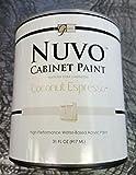 Cabinet Paint Nuvo Cabinet Paint (Coconut Espresso) Quart