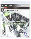 Tom Clancy's Splinter Cell Blacklist - Gamestop Edition