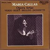 Maria Callas - Opera Arias (Historic Live Performances)