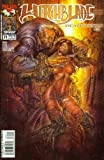 Witchblade #71 Death Pool #2