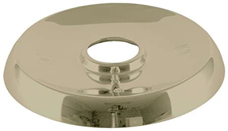 brasscraft mfg mixet mlf 5 1 2 pb single handle tub and shower 5