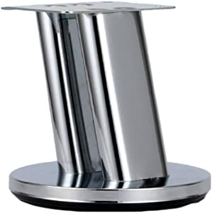 ZLHY Iron Table Legs, Simple and Elegant, Versatile Cabinet Bracket, Super Load-Bearing, Silver Sofa Cabinet, Tv Cabinet Bed Bracket