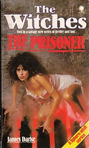 book cover of The Prisoner
